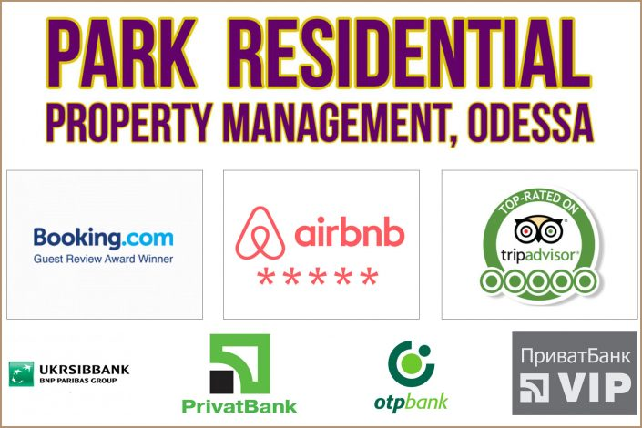 Park Residential Property and rental management Odessa