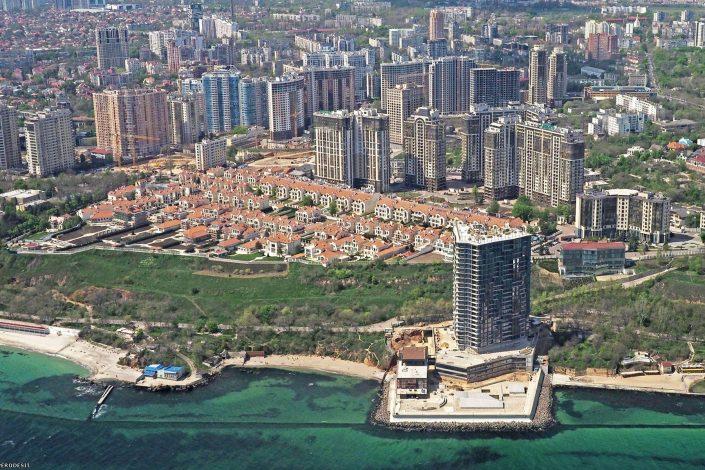 Property Management in Odessa, Ukraine